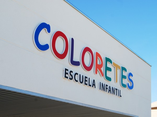 Coloretes
