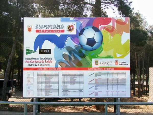 XX Campeonato de España
