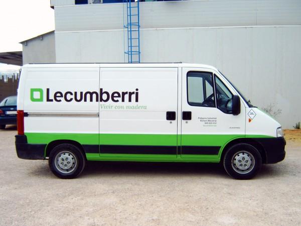Lecumberri