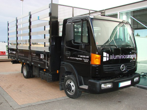 Aluminios Aragón