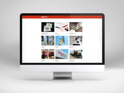 Nueva página web artemira.net