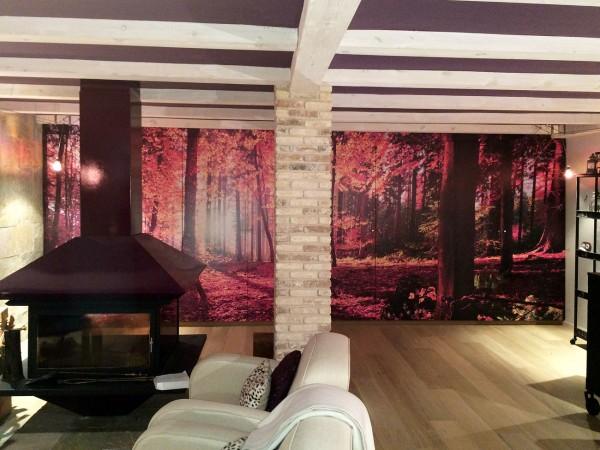 Interior hogar