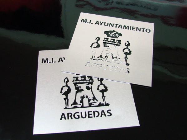 Ayuntamiento Arguedas