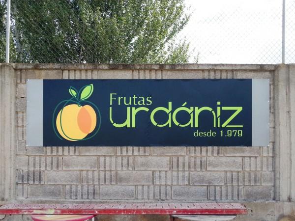 Frutas Urdániz